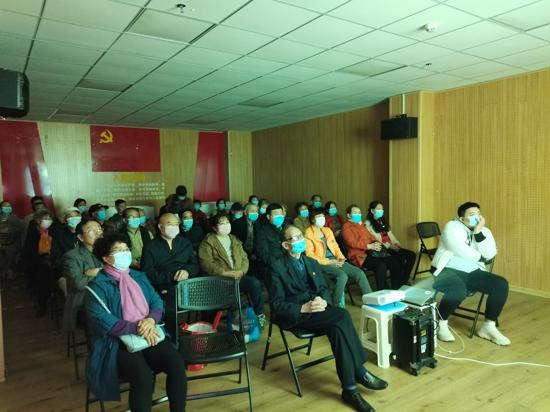 郑州市南阳路街道党群服务中心:不忘来路 方能行稳致远