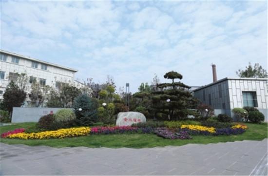 郑州金水区:打造精品工程 提升人民群众的幸福感