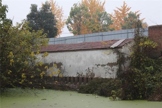 商丘虞城县一小学厕所门墙倒塌致2名学生伤亡 校长被免职