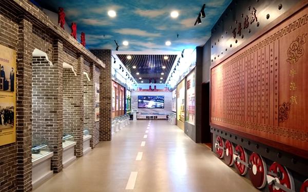 探寻铁路文化 丰富思政教育 郑州二七区京广路小学走进郑州火车站开启实践活动之旅