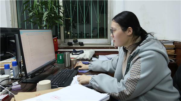 南阳宛城区法院民一庭:激活专业化审判新动能