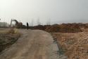 鹤壁市重污染天气橙色预警期间土石方管控措施落实不力