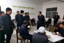 唐河县领导周天龙深入湖阳镇调研指导扶贫工作