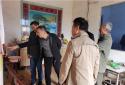 唐河县滨河街道:走访慰问贫困户 不忘初心送温暖