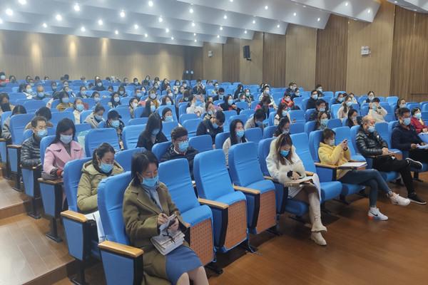 郑州管城区民办教育坚持打好疫情防控工作保卫战!