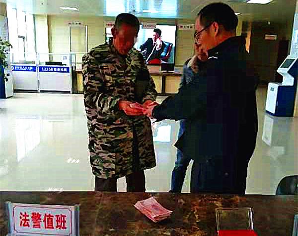 """新野县法院:司法拍卖让""""老赖""""慌了"""