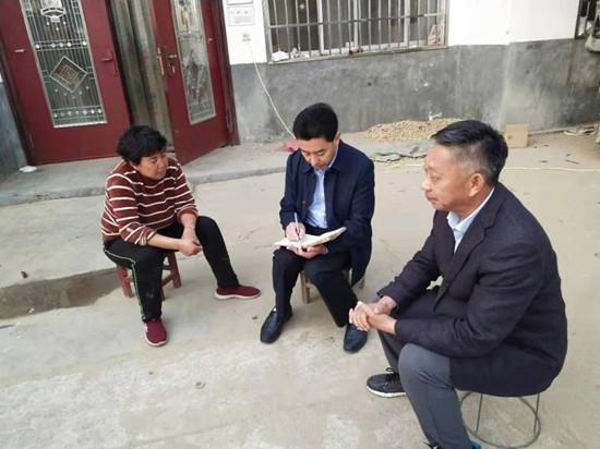 汝南县罗店镇扎实做好市长热线办理回复工作