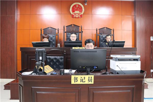 南阳宛城区法院:高息放贷害人不浅 铲除黑恶绝不留情