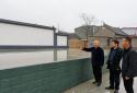 郏县王集乡:七旬老人捐款30000元助力美丽乡村建设