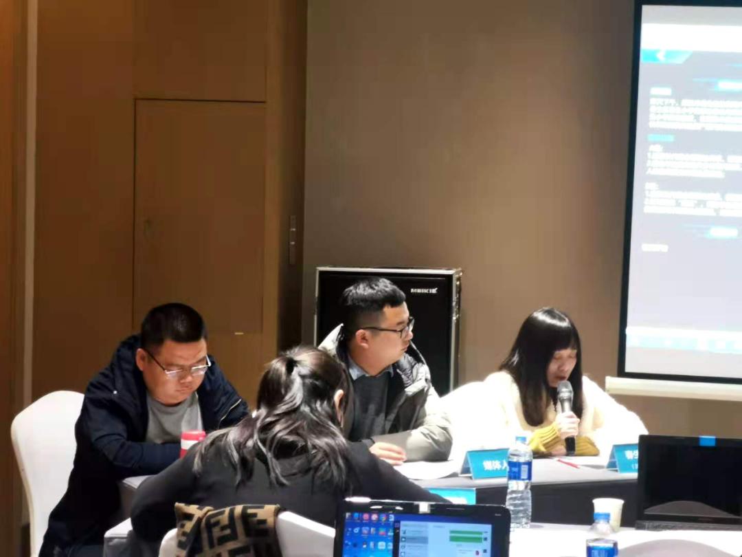 郑州市委网信办对全市网络舆情队伍进行舆情实战化培训