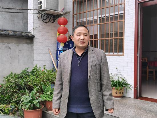 【决胜2020】商城县里罗城村:文旅融合 产业兴村