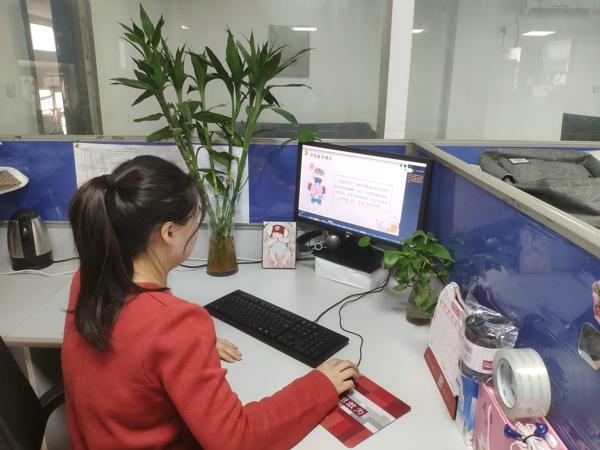 郑州市管城区创新街小学:家校共育  携手同行