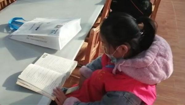 中华校园小记者:在书海里自由徜徉 在阅读中快乐成长
