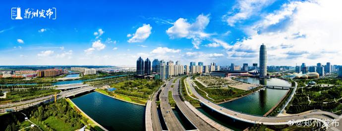 郑州常住人口增21.6万 超过3成来自周口、南阳等4地市
