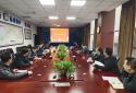 """南水北调新郑管理处开展""""宪法宣传周""""普法宣传活动"""