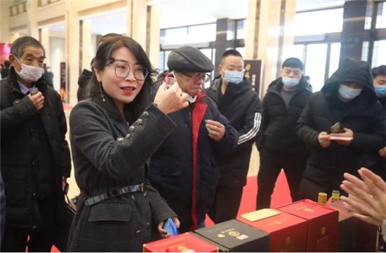 豫酒文化行丨礼遇省会城市,宋河再醉郑州