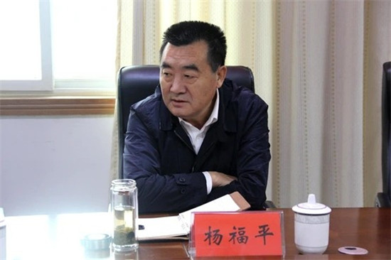 郑州市委统战部长杨福平赴巩义与基层代表和群众交流座谈