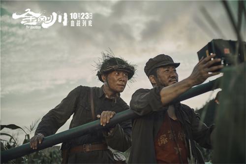 新主流电影如何传播好中国文化