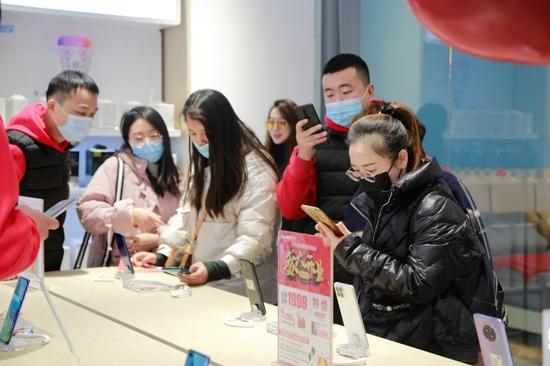 共筑美好智慧生活,郑州市太康路华为全场景智能家居体验店盛大开业!