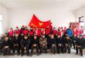 唐河县昝岗乡:结对帮扶有担当 扶贫助困献爱心