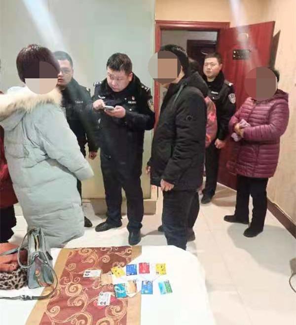 新野县公安:南阳微警局助力,市县两局密切联动紧急止付挽回20多万元
