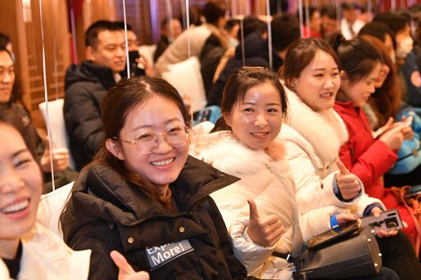 """""""建证幸福·金豫良缘"""" 地方银企共建青年联谊活动在郑州举行"""
