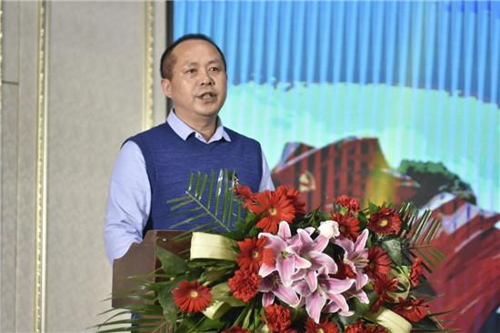 石家庄市冬季旅游走进郑州专场推介会举办
