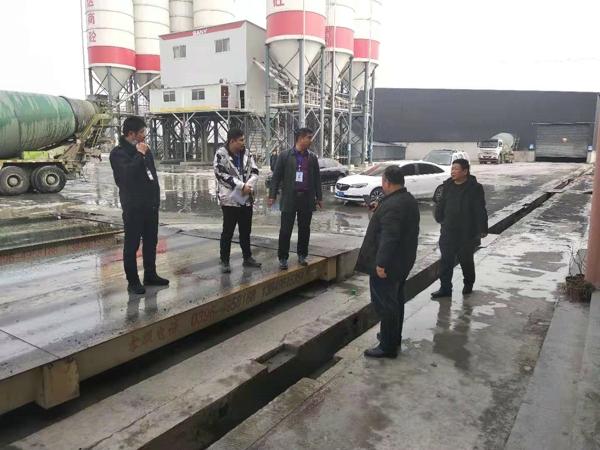 汝南县罗店镇多措并举筑牢安全生产屏障