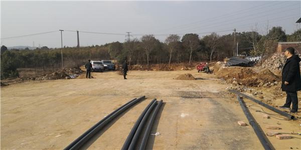 南召法院:高效化解物权保护纠纷 铺平企业复工复产道路