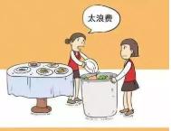 餐饮浪费日益严重?权威报告列出