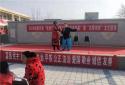 """唐河县湖阳镇:""""智志双扶""""文艺演出精彩纷呈"""
