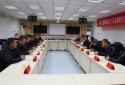 开展新时代文明实践,河南工程学院与周口太康举行少年宫支教活动座谈会