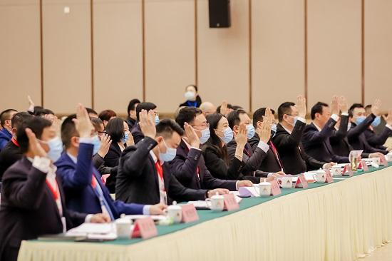 凝聚新力量!郑州市新的社会阶层人士联谊会正式成立