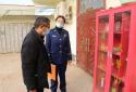 杜绝事故发生,河南太康民政局开展集中供养机构安全隐患大检查