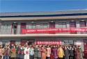 唐河县昝岗乡:理论宣讲新形式 文化汇演进基层