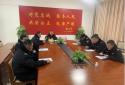 邓州市构林派出所开展冬季实战大练兵活动