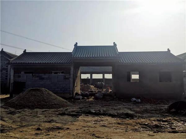 唐河县司法局驻闫庄村工作队