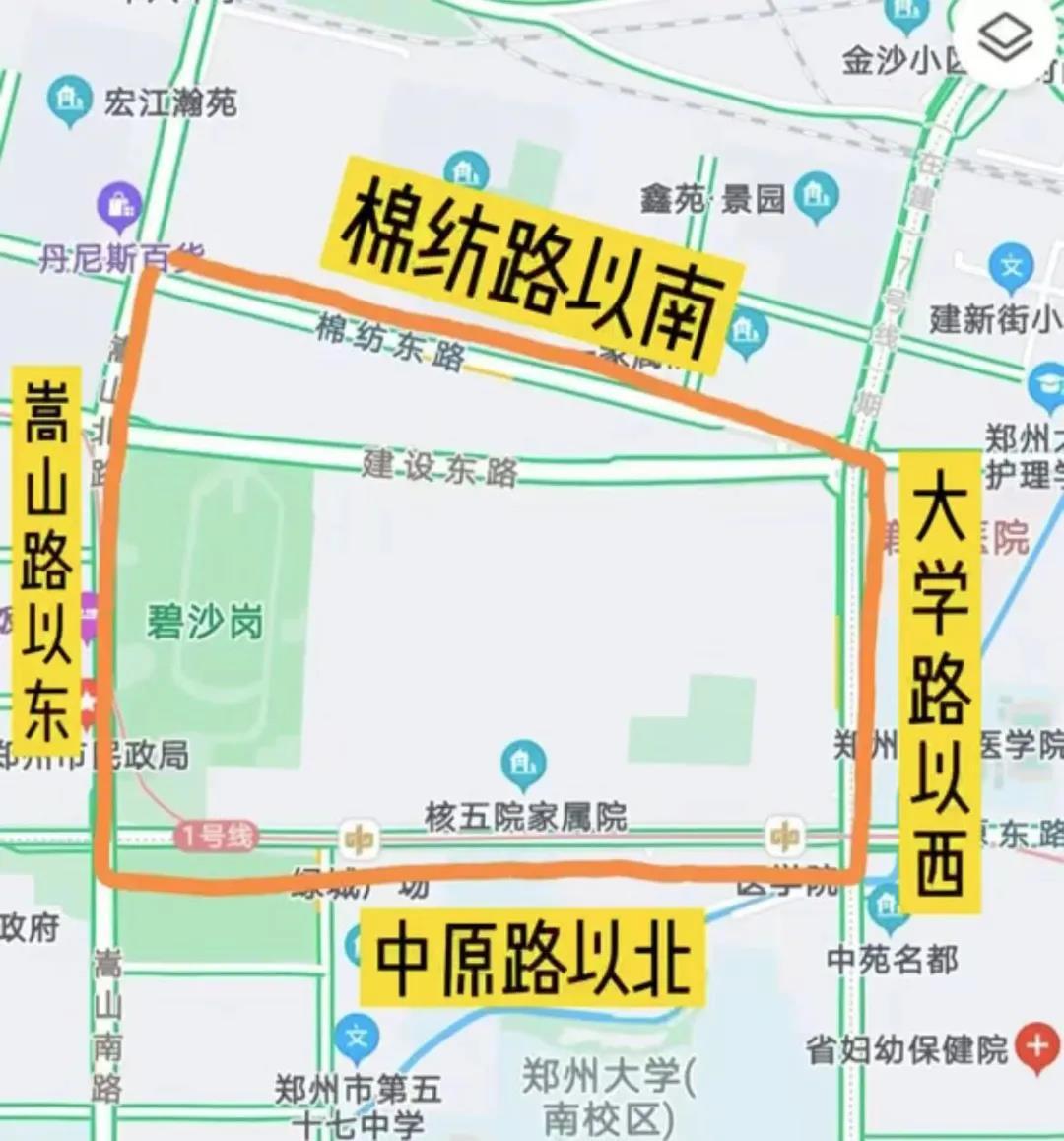 突发!郑州河医立交下热力爆管造成路面塌陷 一女子坠入不幸身亡