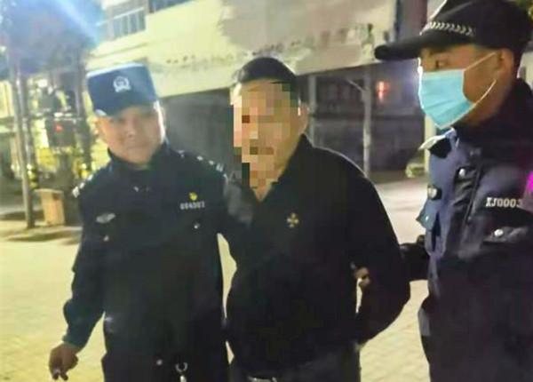 商丘虞城木兰派出所成功打掉一个网络诈骗团伙