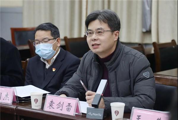南阳中院举行企业家代表座谈会 共话优化营商环境