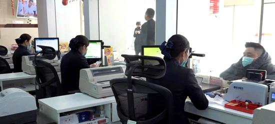 太康农商银行:助力乡村振兴 提供金融支撑