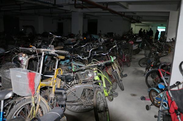 邓州市房管中心就社区物业专项整治召开座谈会