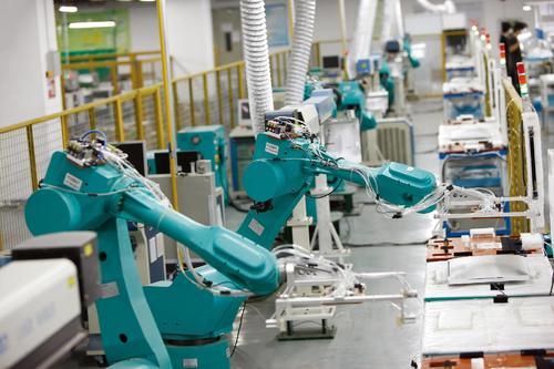 集聚创新资源赋能先进制造业