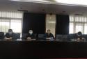 郑州高新区党群工作部专题学习《中国共产党统一战线工作条例》