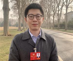 省政协委员冯国鑫:中医药助力抗击疫情 但产业困境仍需扶持