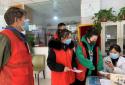 郑州市国基路街道:疫情防控不松懈 巡查检查再出发