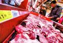 """猪肉价格""""涨""""声再起 商丘市多措并举 保证春节前后供应量充足"""