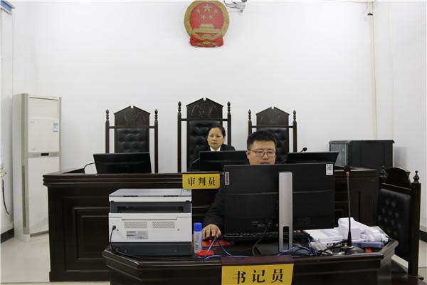"""南阳宛城区法院东关法庭:小巷法庭""""挑大梁"""""""