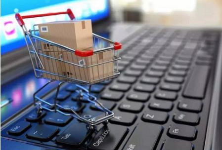 商务部:网络零售市场规模再创新高