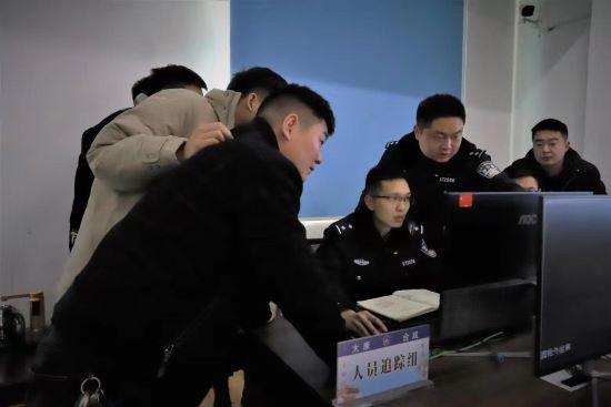 太康刑警杨延:我天生就是一名刑警